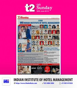 hotel management college