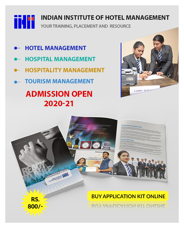 iihmkolkata admission kit